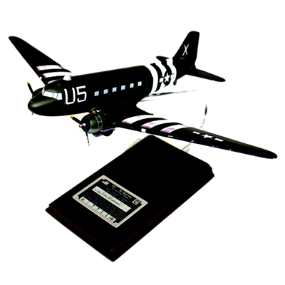 "C-47 ""Band of Brothers"" Signature series"