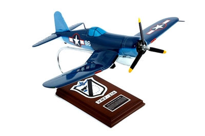 F4U-1A Pappy Boyington