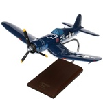 F4U Corsair airplane aircraft model