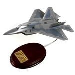 F-22 RAPTOR  airplane aircraft model