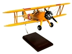 N2S-2/3/4 Stearman Yellow Peril