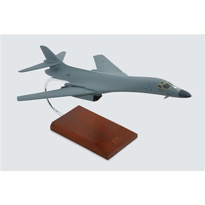 B-1B Lancer airplane aircraft model