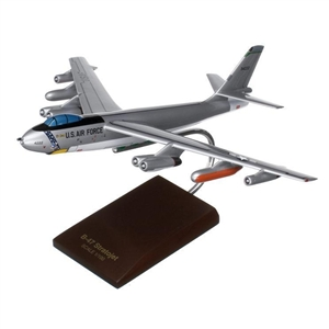 B-47 Stratojet airplane aircraft model