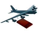 b-52 stratofortress airplane aircraft model