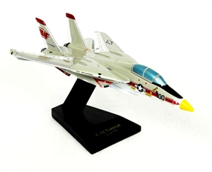 F-14 Tomcat  airplane aircraft model