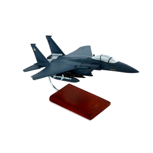 F-15 Eagle airplane aircraft model
