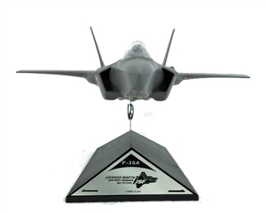 Conventional F35A Generic