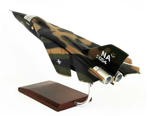 F-111 AARDVARK  airplane aircraft model