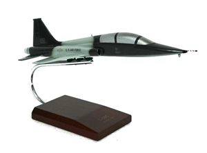 T-38C Talon airplane aircraft model