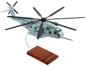 CH-53E Super Sea Stallion chopper helicopter model