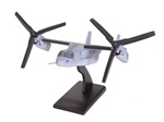 V-22 chopper helicopter model