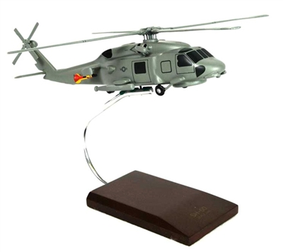 SH-60 Seahawk chopper helicopter model