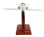 HAWKER Jet airplane aircraft model