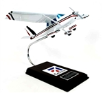 Cessna 150 airplane aircraft model