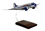 Dc 3 Airplane airplane aircraft model