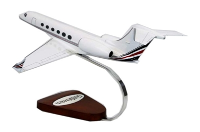 GULFSTREAM Jet airplane aircraft model