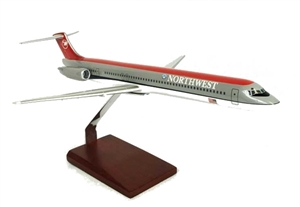 MD-80 Northwest