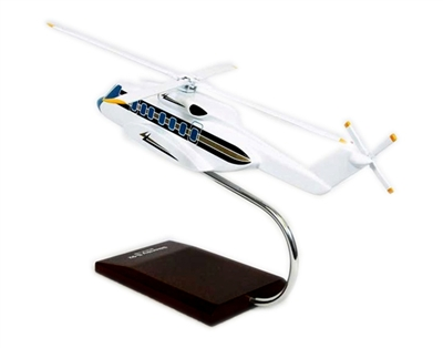 Sikorsky s-92 airplane aircraft model