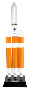 DELTA IV ROCKET HEAVY 1/1 00