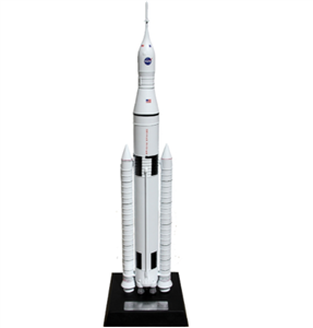 SPACE LAUNCH SYSTEM 1/200