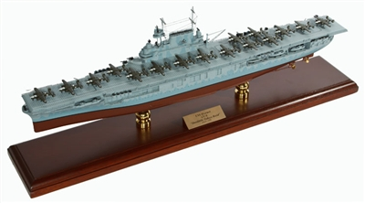 CV-8 HORNET AIRCRAFT CARRIER 1/350