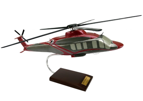 BELL 525 RELENTLESS 1/30 HELICOPTER