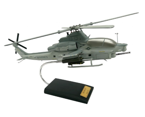 AH-1Z 1/30 HELICOPTER