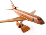 KC-10 Extender airplane aircraft model