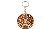 US Air Coast Guard Key Chain