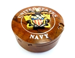 United States Navy Puzzle Box