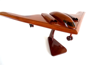 B-2 Spirit airplane aircraft model b2
