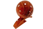 Wooden Basketball -