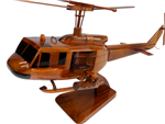 UH-1 Huey Gunship
