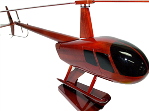 Robinson R-44 Helicopter